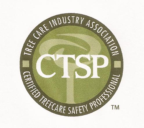tcia � certified tree care safety professional